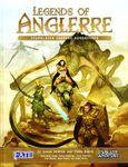 RPG Item: Legends of Anglerre