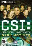 Video Game: CSI: Dark Motives