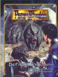 RPG Item: Die Fährte der Eloxima