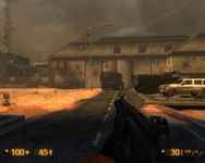 Video Game: BLλCK MESA