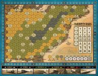 Board Game: American Rails