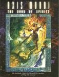 RPG Item: Axis Mundi: The Book of Spirits