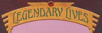 RPG: Legendary Lives