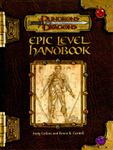 RPG Item: Epic Level Handbook
