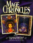RPG Item: Mage Chronicles Volume 2