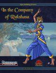 RPG Item: In The Company of Rakshasa