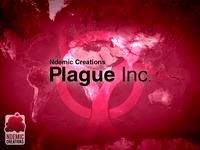 Video Game: Plague Inc.