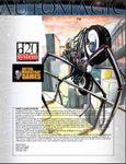 RPG Item: Automagic