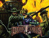 RPG Item: Deadlands: Reloaded GM Screen