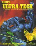 RPG Item: GURPS Ultra-Tech (First Edition)