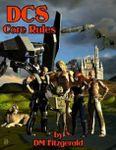 RPG Item: DCS Core Rules