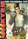 Issue: Valkyrie (Volume 1, Issue 2 - Oct 1994)