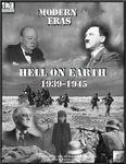 RPG Item: Hell on Earth 1939-1945
