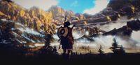 Video Game: Winterfall