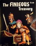 RPG Item: The Finieous Treasury