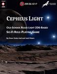 RPG Item: Cepheus Light
