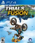 Video Game: Trials Fusion