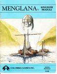 RPG Item: Menglana