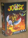 Board Game: Joust