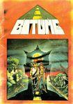 RPG Item: Bitume