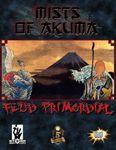 RPG Item: Feud Primordial (5E)