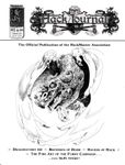 Issue: HackJournal (Issue 6 - Mar 2003)