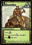 Board Game: Ascension: Chronicle of the Godslayer – Pathwarden Promo