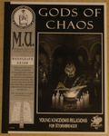 RPG Item: Gods of Chaos
