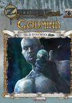 RPG Item: Zeitgeist Part 10: Godmind (Pathfinder)
