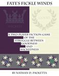 RPG Item: Fate's Fickle Winds