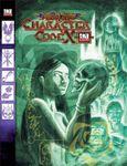 RPG Item: d20 Character Codex