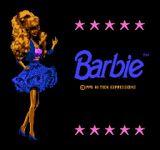 Video Game: Barbie
