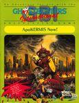RPG Item: ApoKERMIS Now!