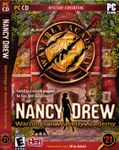 Video Game: Nancy Drew: #21 Warnings at Waverly Academy
