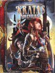 RPG Item: Kratas Adventures