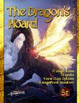 Issue: The Dragon's Hoard (Issue #10 - Sep 2021)
