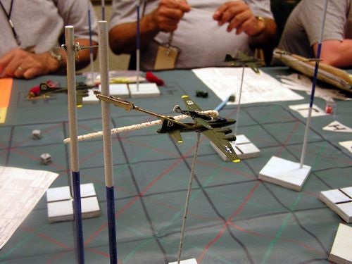 Board Game: B-17: Queen of the Skies