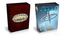 RPG Item: The Last Parsec Collector's Box Set