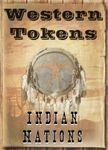 RPG Item: Western Tokens: Indian Nations