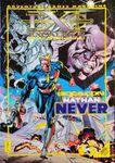 Issue: Excalibur (Year 3, Issue 12 - Dec 1993)
