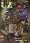 RPG Item: Uz: The Trolls Of Glorantha