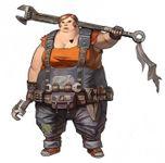 Character: Ellie (Borderlands)