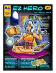 Issue: EZ Hero (Issue 6 - January/February 2001)