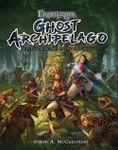 Board Game: Frostgrave: Ghost Archipelago
