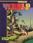 RPG Item: World Tamer's Handbook