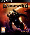 Video Game: Dark Void