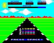Video Game: Overdrive