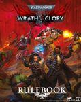 RPG Item: Wrath & Glory Core Rulebook (Cubicle 7 Reprint)