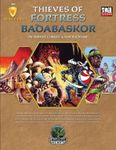 RPG Item: JG1: Thieves of Fortress Badabaskor