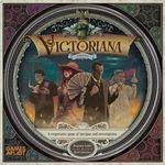 Board Game: Victoriana